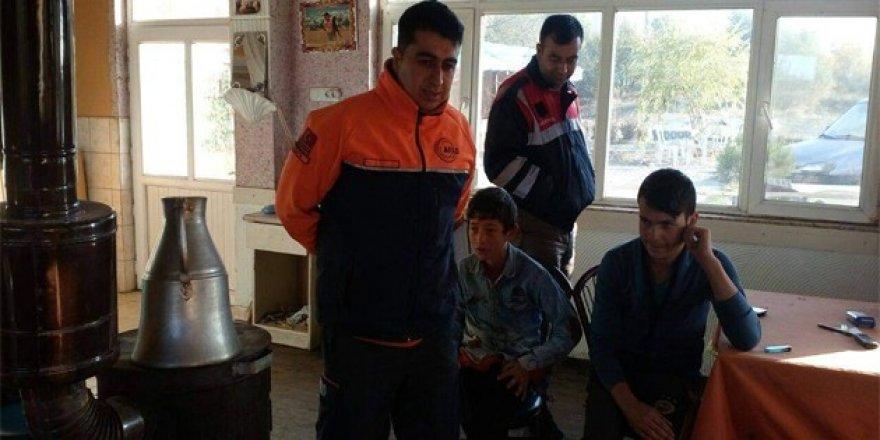 Konya'da kayıp iki çocuk bulundu!