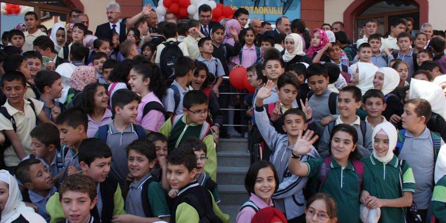 Konya'nın yüzde 35'i imam hatipli
