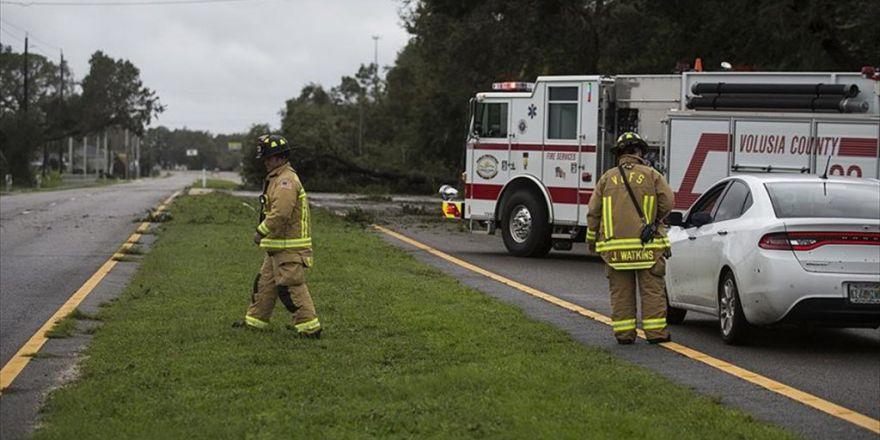Matthew Kasırgası'nda Hayatını Kaybedenlerin Sayısı 900'e Yaklaştı