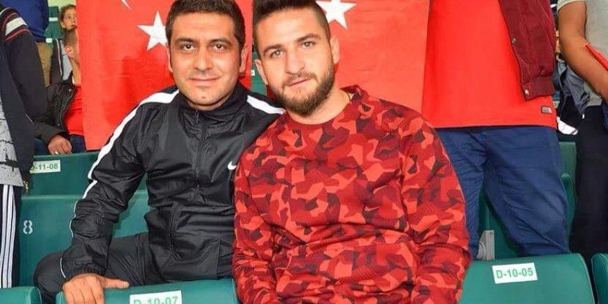 Ömer Ali Şahiner ile Hasan Durucan dostluğu