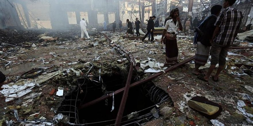 Bm: Yemen'de 140'tan Fazla Kişi Öldü