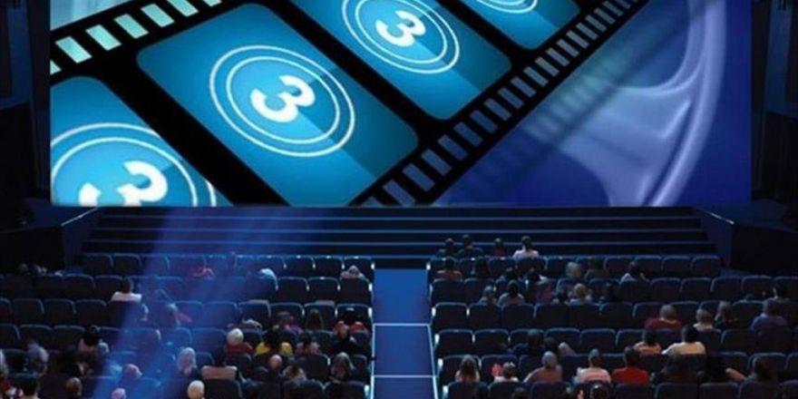 Sinemaya Destek Başvuruları Değerlendirilecek