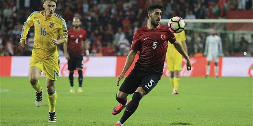 Galatasaraylı Futbolcu Tolga Ciğerci: Teklif Aldım Ve Çok Da Düşünmeden Galatasaray'a Geldim'