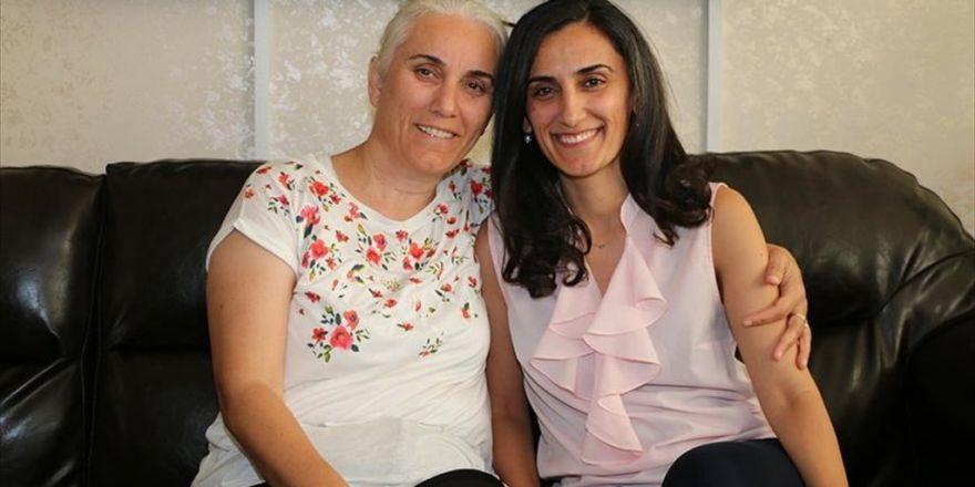 Ailesinde Gördüğü Hastalıklar 'Mucit' Yaptı