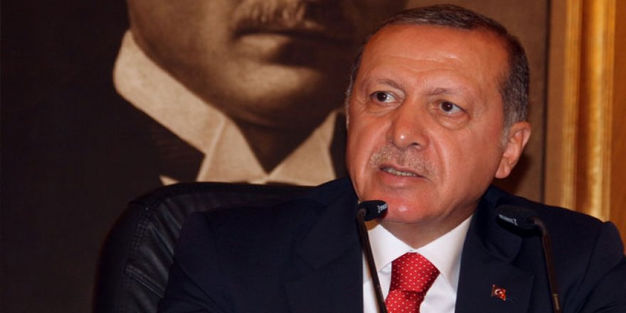 Erdoğan'dan Şemdinli açıklaması!