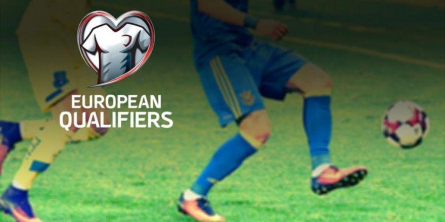 Dünya Kupası Avrupa Elemelerinde Yarın 9 Maç Yapılacak