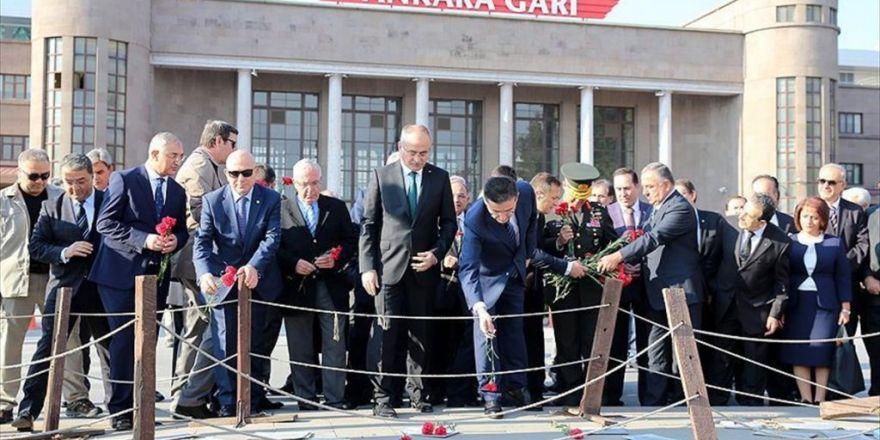Ankara Valisi Topaca: Terör Artık Evrensel Bir Sorun Oldu