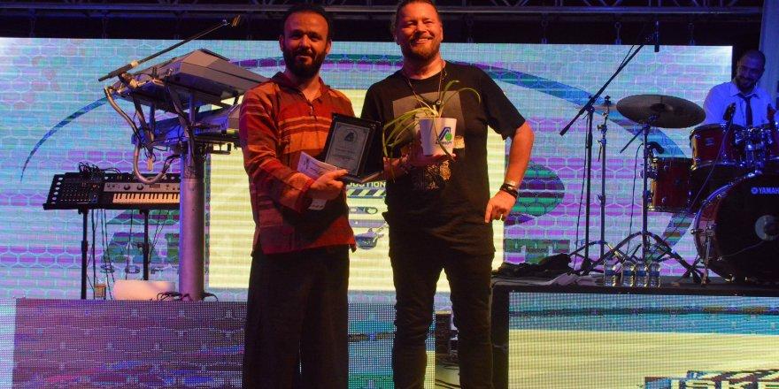AKINSOFT 12. Bonus Ödül takdim ve tatil organizasyonu yapıldı