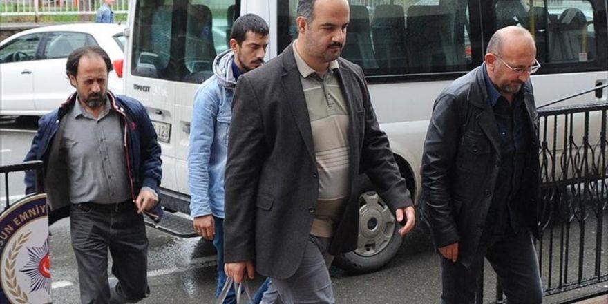 Samsun'da Bylock Kullanan 45 Öğretmen Gözaltına Alındı
