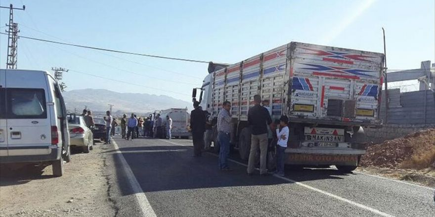 Şırnak'taki Terör Saldırısında Yaralanan Asker Şehit Oldu