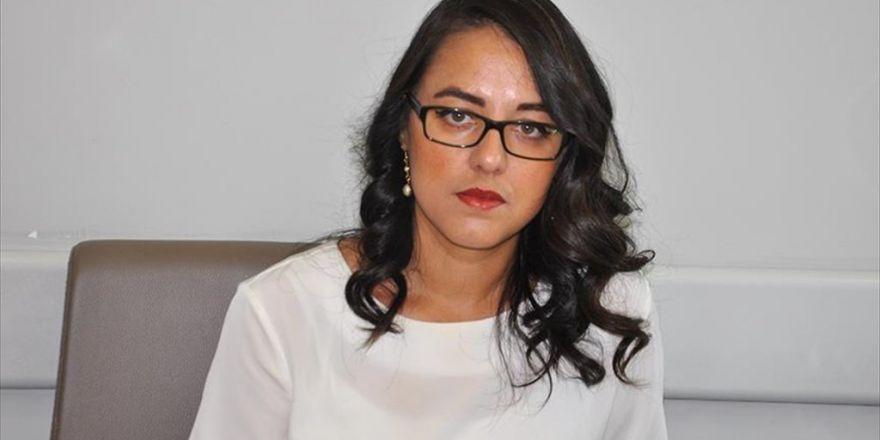 Üniversiteli Halise Şifayı 4 Yılda Buldu