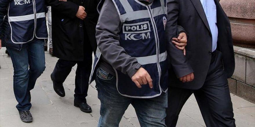 Fetö'nün 'İzdivaç Ekibi'ne Operasyon: 11 Gözaltı