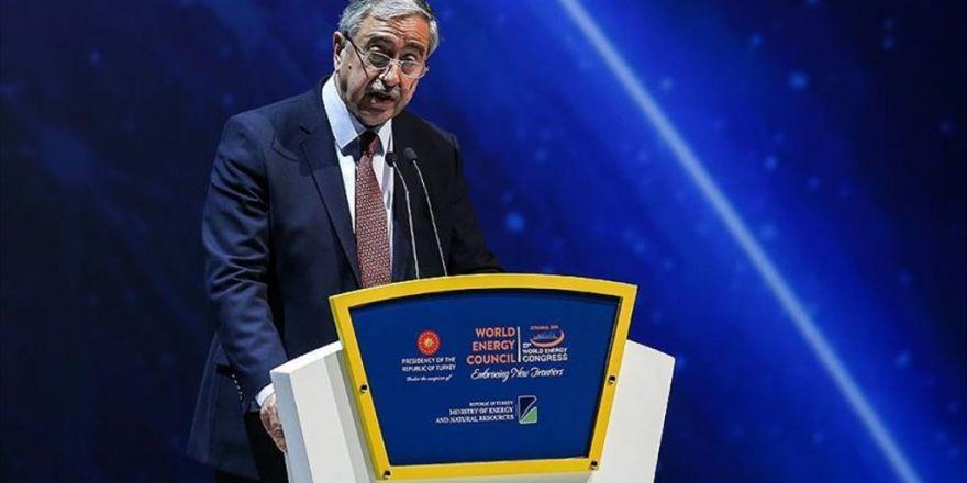 'Avrupa İçin En Hesaplı Ve Güvenli Doğalgaz Kıbrıs Gazı Olacak'