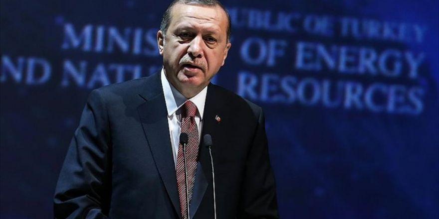 Türkiye'nin Suriye Ve Irak'taki Mücadelesi Hayati Bir Zorunluluktur