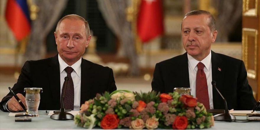 'Türkiye İle Rusya Normalleşmesinin Devamına İnancım Tam'