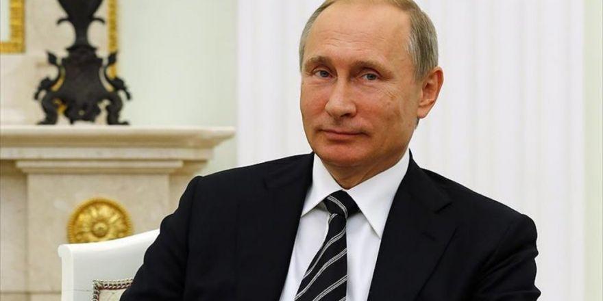 'Kısıtlama Olan Bazı Kalemlerin Rusya'ya İthalatını Tekrar Açıyoruz'