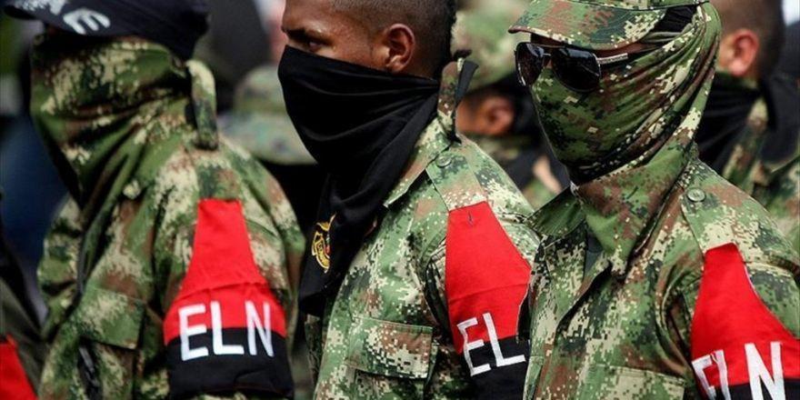Kolombiya Hükümeti Eln İle Barış Masasına Oturacak