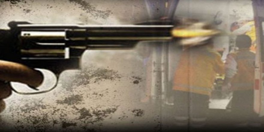Konya'da silahlı kavga: 1 ölü