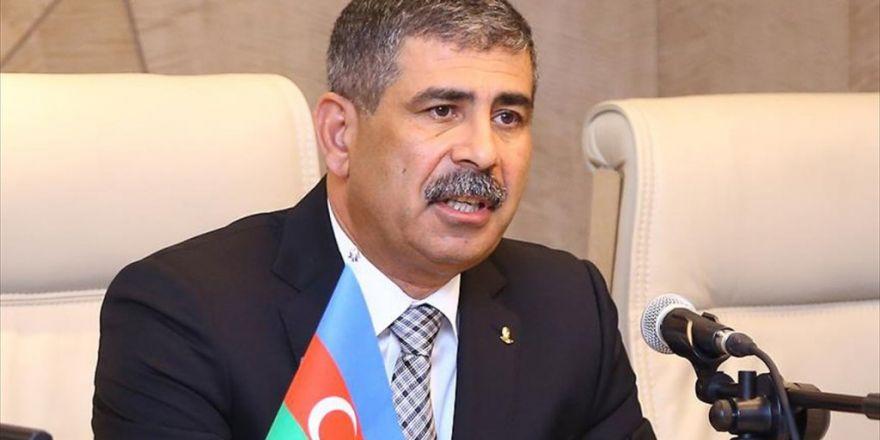 Hasanov: Bir Sonraki Provokasyonuna Vereceğimiz Yanıt Daha Yıkıcı Ve Sarsıcı Olacak