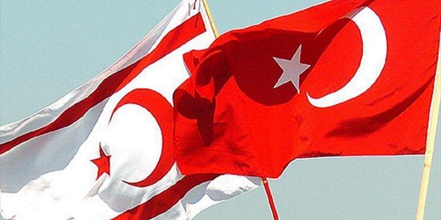 Türkiye İle Kktc Elektrikte İş Birliğine Gidiyor