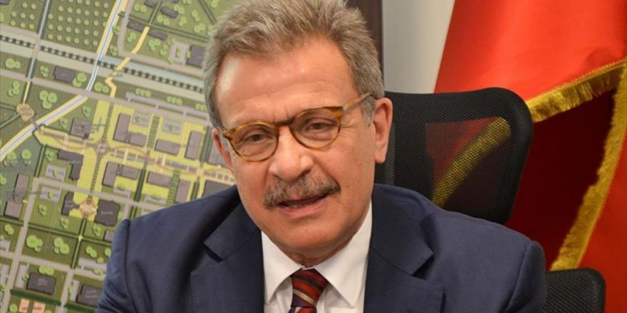 Sabancı Üniversitesi Rektörü Berker Görevinden Ayrılacak