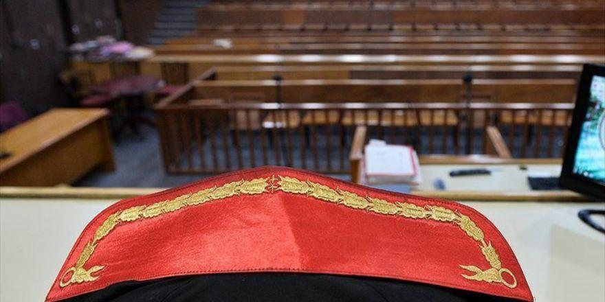 Askeri Yargıtay Üyesi 7 Subay Meslekten İhraç Edildi