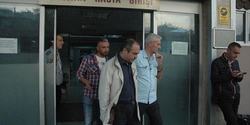 'Bylock' Kullanan 16 Dib Çalışanı Gözaltına Alındı