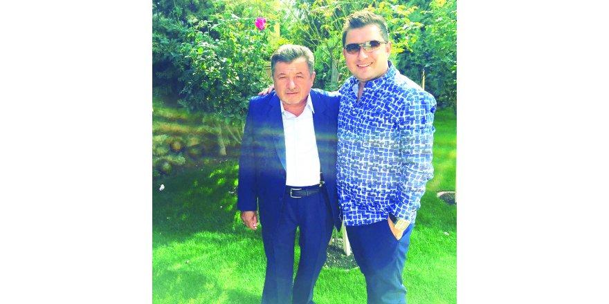 Osman Can'a sağlıklı ve  huzurlu bir ömür dileriz