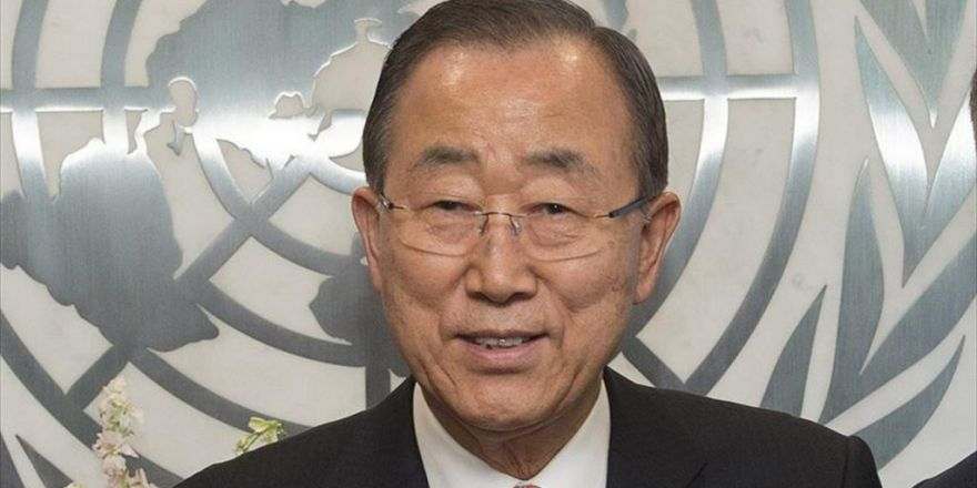 3. Dünya Enerji Kongresi'nde Ban Ki-mun'un Mesajı Yayınlandı