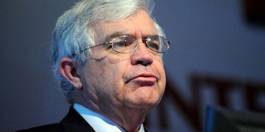 Abd'li Ekonomist Taylor: Fed'in Noktasal Grafiği Kafa Karıştırıyor