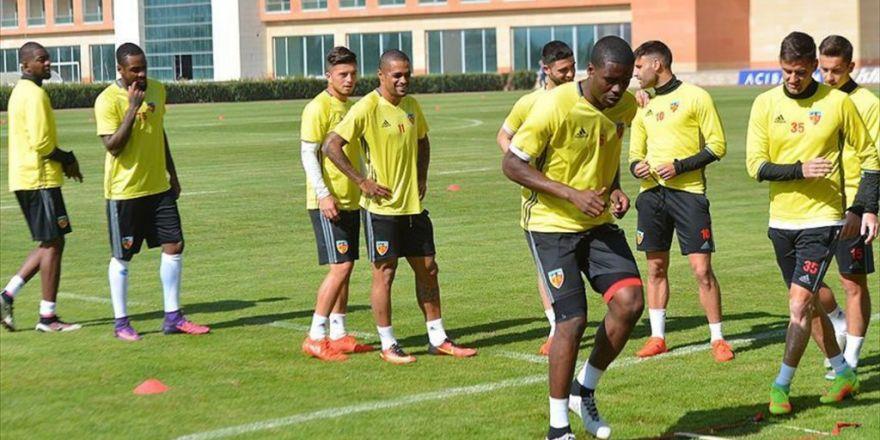 Kayserispor Beşiktaş'a İlk Yenilgisini Yaşatmak İstiyor