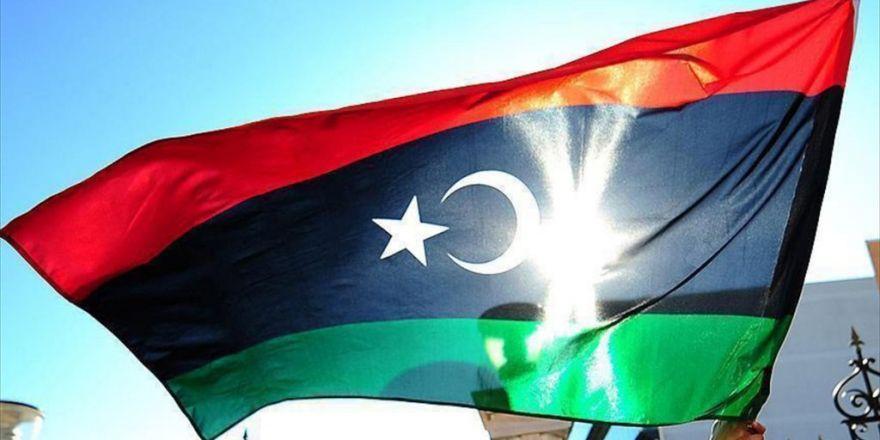 Libya'dan Türk Şirketlerine Çağrı