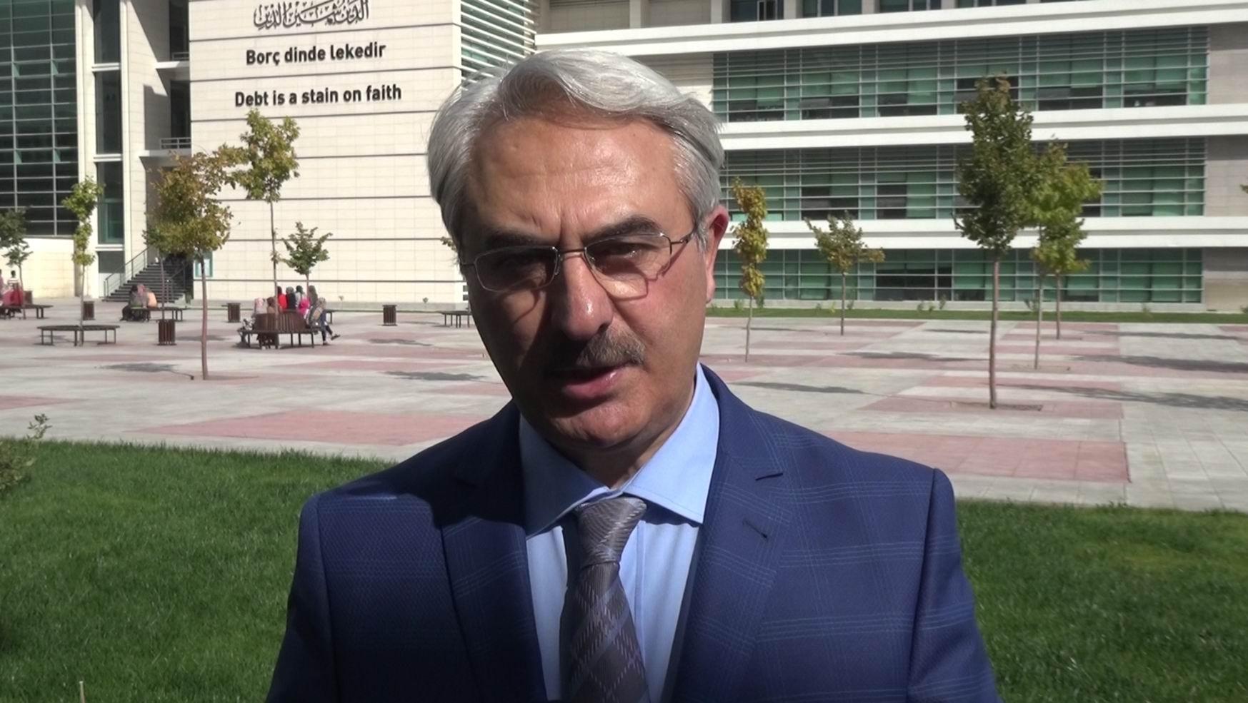 """Doç. Dr. Akdağ: """"Ahilik kültürü ülkemizin dirilişine katkı sağlayacaktır"""""""