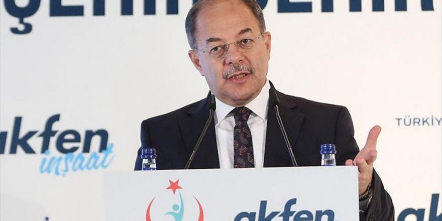 'Şehir Hastanelerinin Toplam Bedeli 19 Milyar 929 Milyon Lira'