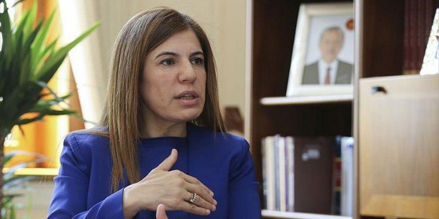 İlknur İnceöz, Ortadoğu Ve Körfez Ülkelerinden Gelen Gazetecilere 15 Temmuz'u Anlattı
