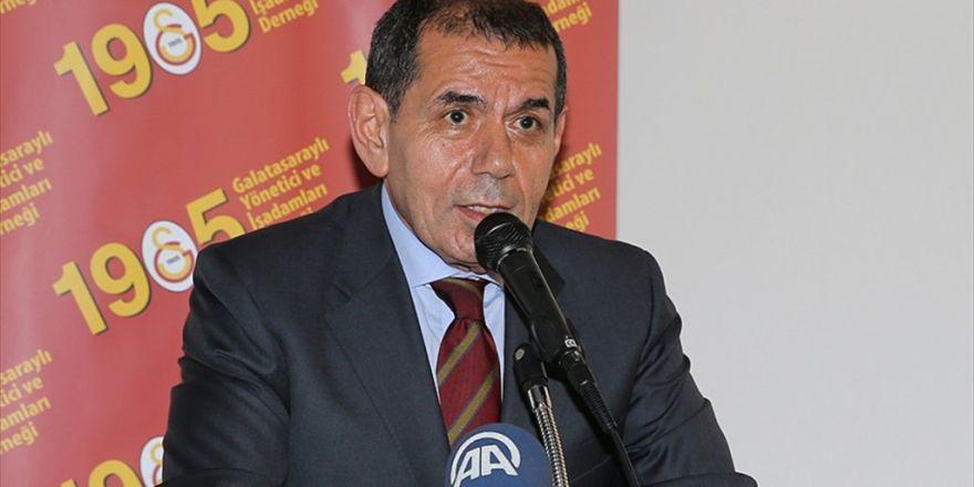 'Galatasaray Bu Şekilde Devam Edemez'