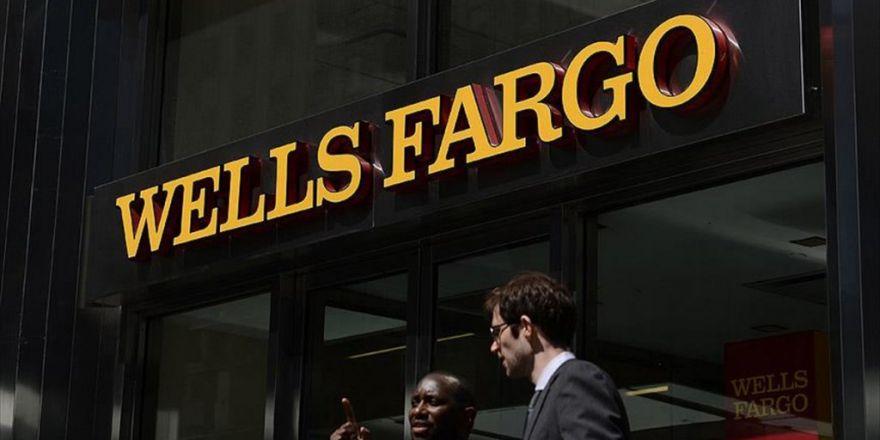 "Wells Fargo Ceo'su ""Skandal"" Nedeniyle Emekli Oldu"