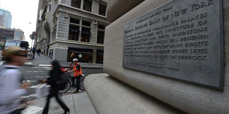 Küresel Piyasalar Fed Açıklamalarına Odaklandı