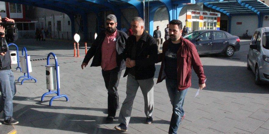 Konya'da yeni FETÖ operasyonu!