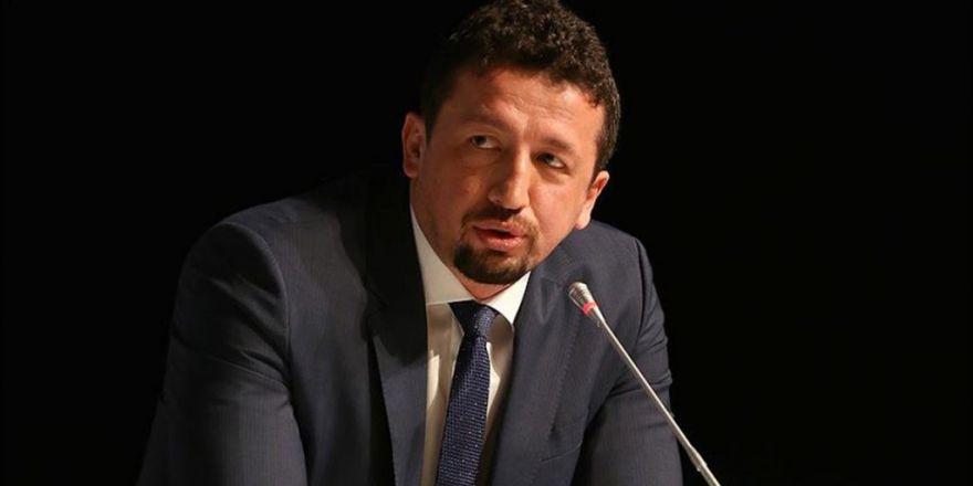 Hidayet Türkoğlu Başkan Adaylığını Açıkladı