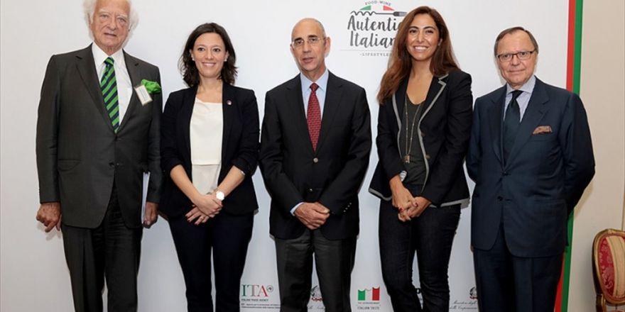 'Autentico Italiano' Projesi Kasımda Başlıyor
