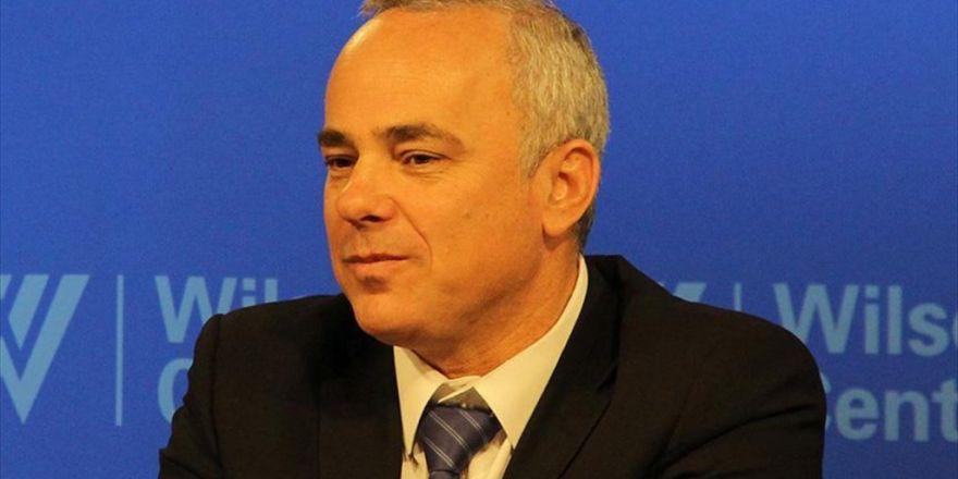 İsrail Enerji Bakanı 23. Dünya Enerji Kongresi İçin Türkiye'de