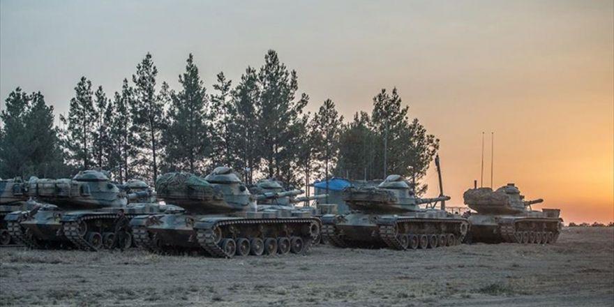 'Türk Ordusu Deaş İle Çok Hızlı Başa Çıkabilir'