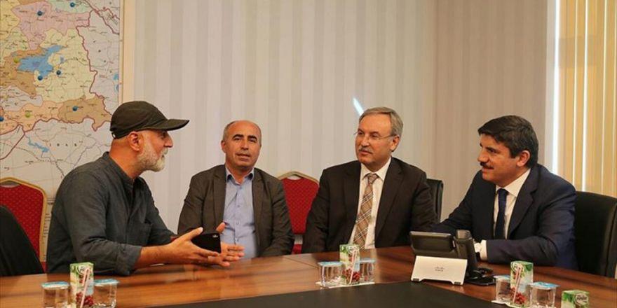 Ak Parti'den Uluslararası Barikat Film Festivali'ne Destek