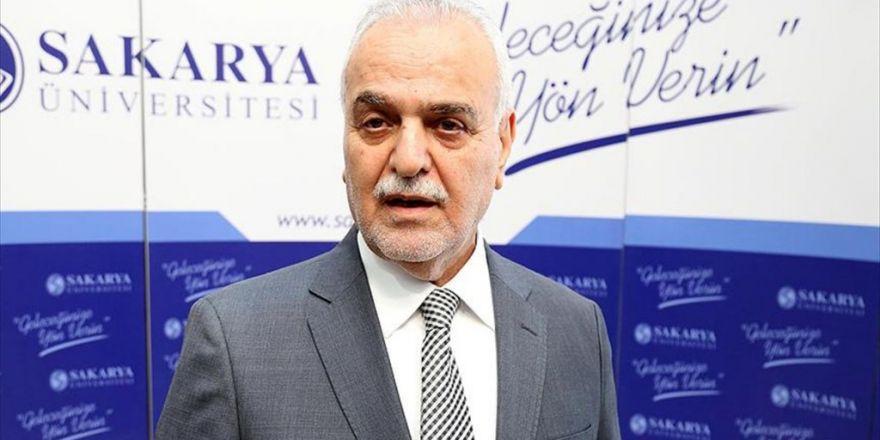 'Türkiye'nin Başika'daki Varlığı Meşru Sınırlar İçerisindedir'