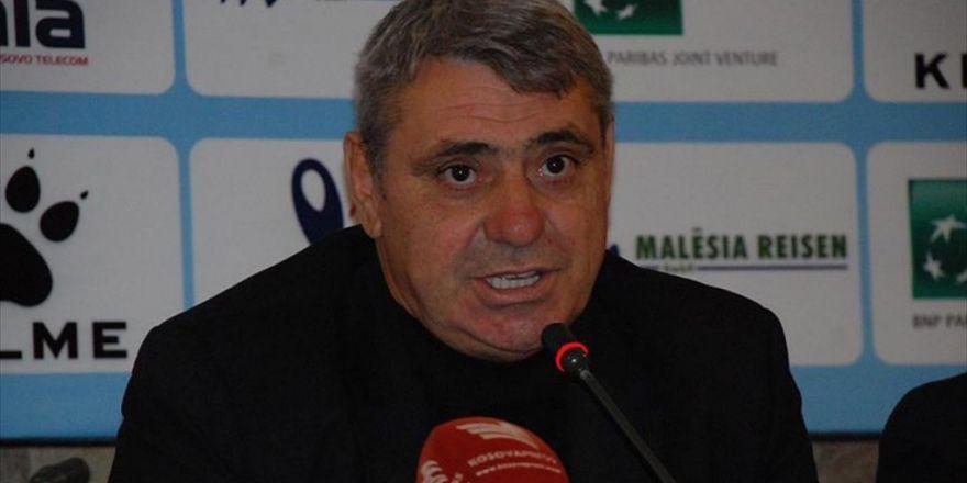 'Türkiye Maçı Bizim İçin Zor Geçecek'