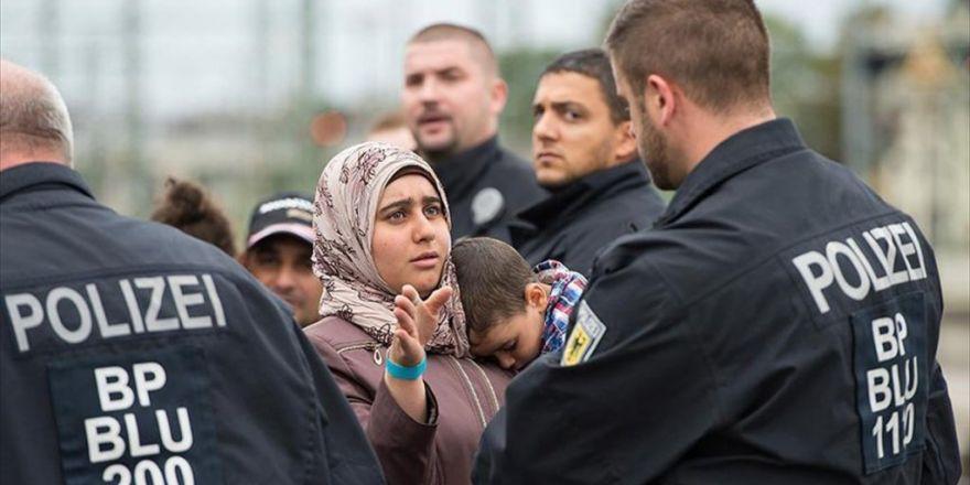 Avusturya Sınır Kontrollerinin Uzatılmasını İstiyor