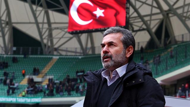 """KOCAMAN: """"FIRTINALI DENİZİN ORTASINDAYIZ"""""""