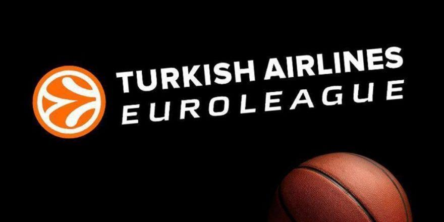 Thy Euroleague Maçları Trt'de Yayınlanacak