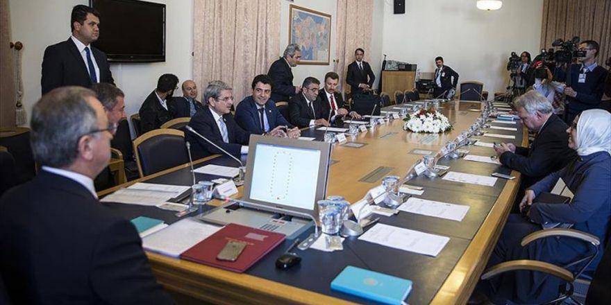 Darbe Girişimini Araştırma Komisyonu Eski Genelkurmay Başkanlarını Dinleyecek